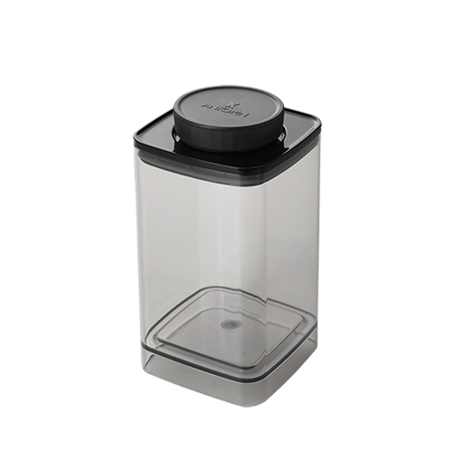 ANKOMN EVERLOCK 氣密保鮮罐 1200ml 半透明黑