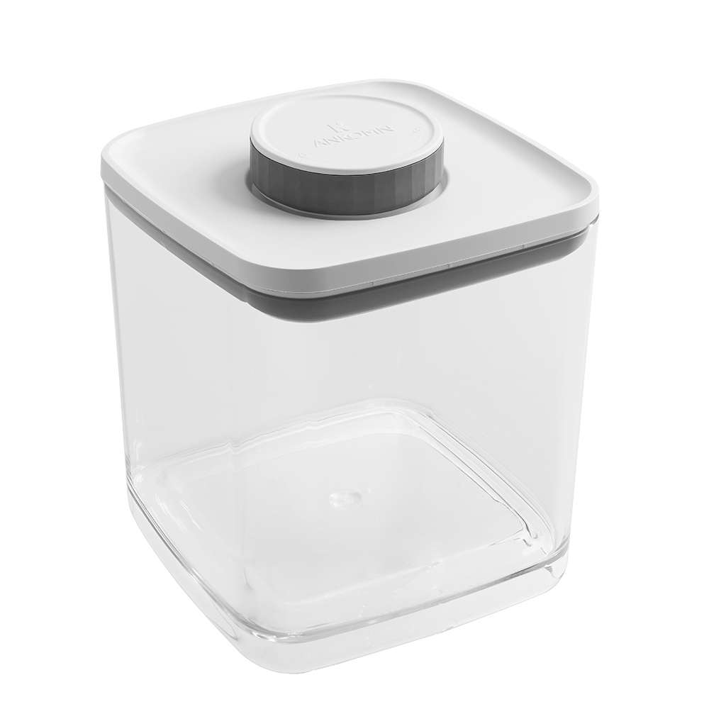 ANKOMN|EVERLOCK 密封保鮮盒 2.5公升(1入)