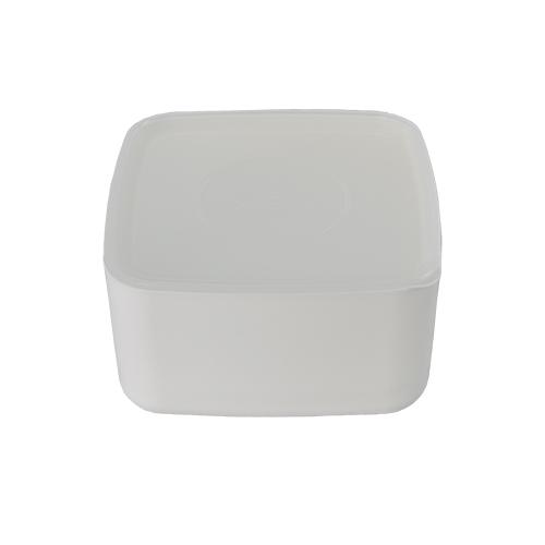 ANKOMN|CHOICE 輕巧微波保鮮盒1公升 (2入組)