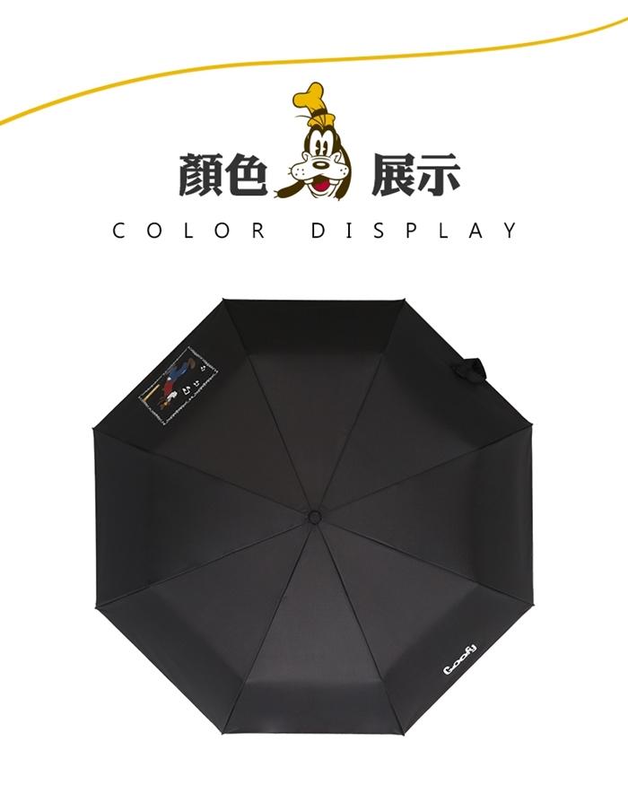 (複製)德國kobold|迪士尼官方授權-晴雨兩用傘-米妮蝴蝶結-綠
