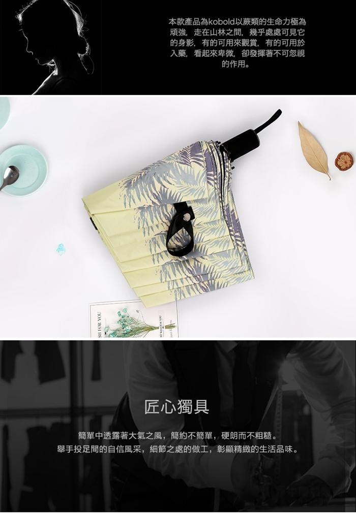 (複製)(複製)(複製)德國kobold|抗UV-超大防潑水商務傘-全自動傘-淺藍格子布