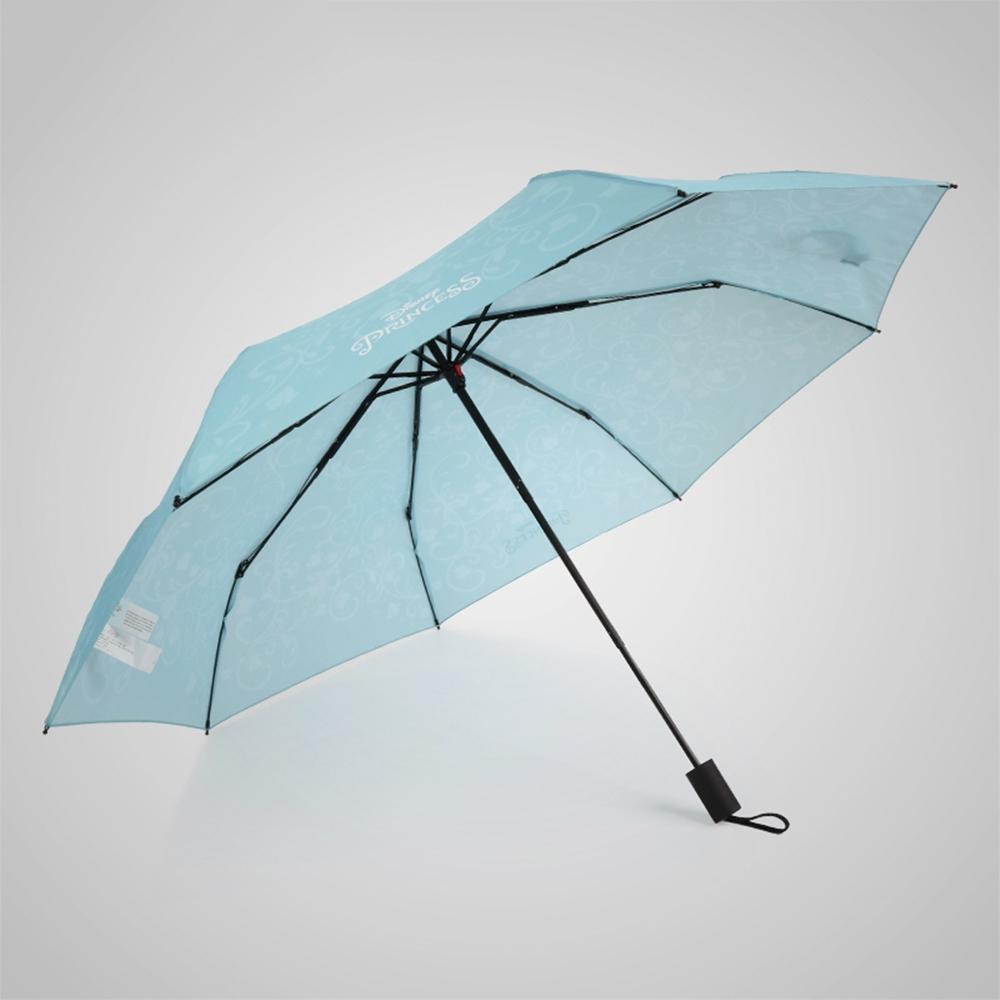 德國kobold|迪士尼官方授權-晴雨兩用傘-夢幻白雪