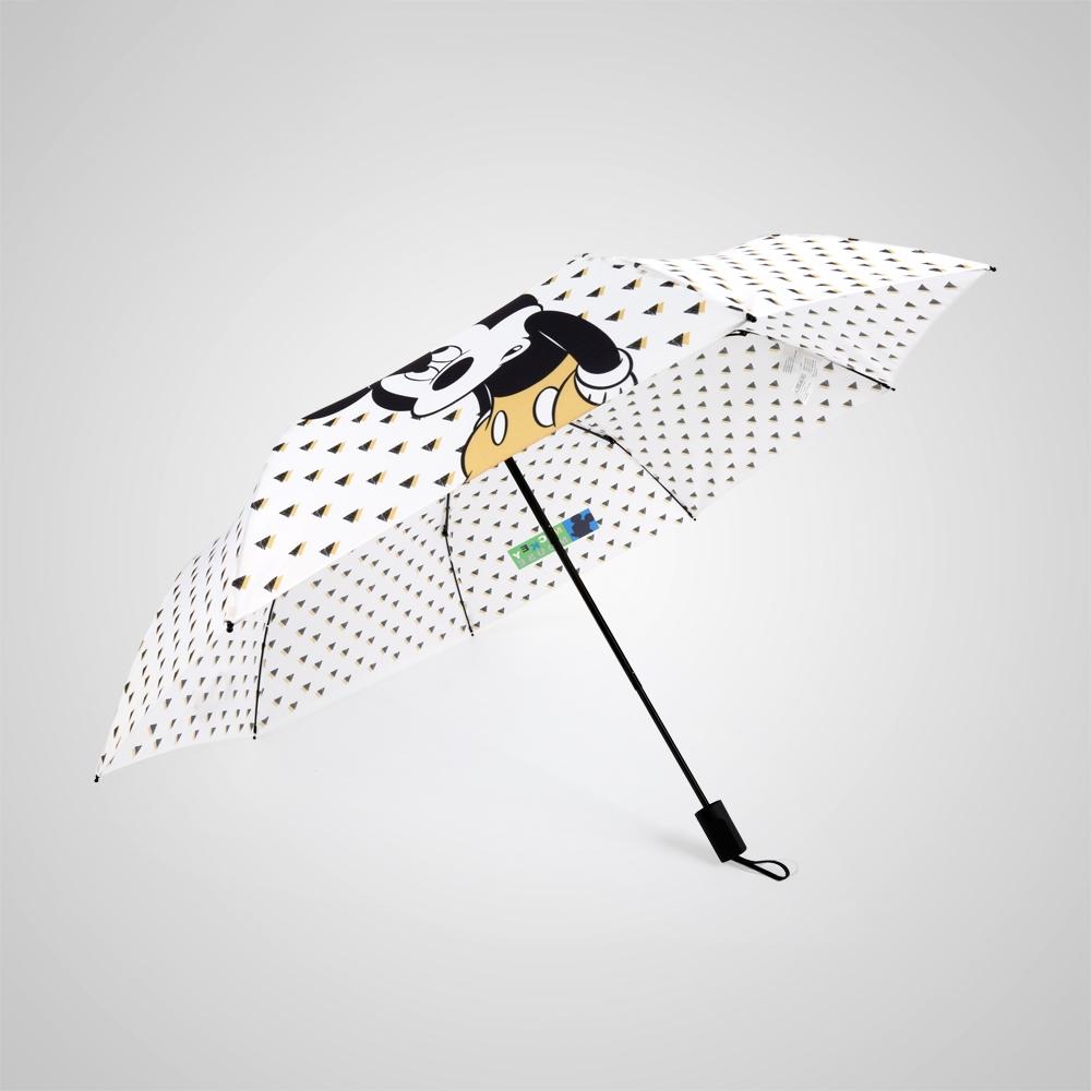 德國kobold|迪士尼官方授權-晴雨兩用傘-調皮米奇