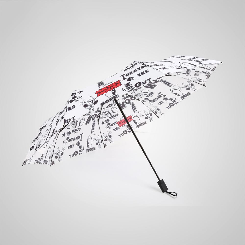 德國kobold 迪士尼官方授權-晴雨兩用傘-經典米奇