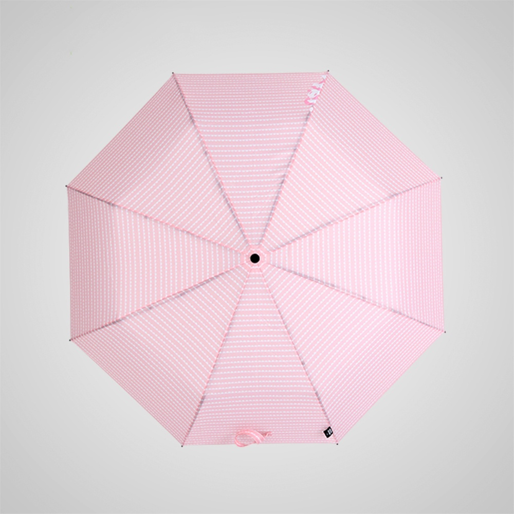 德國kobold|迪士尼官方授權-晴雨兩用傘-優雅米奇-粉紅