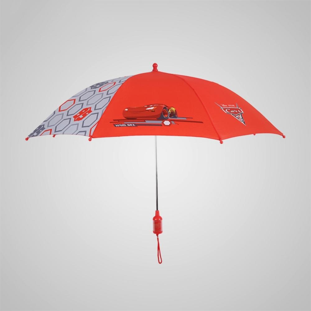 德國kobold|迪士尼官方授權-兒童晴雨兩用傘-圓筒手柄-閃電麥坤