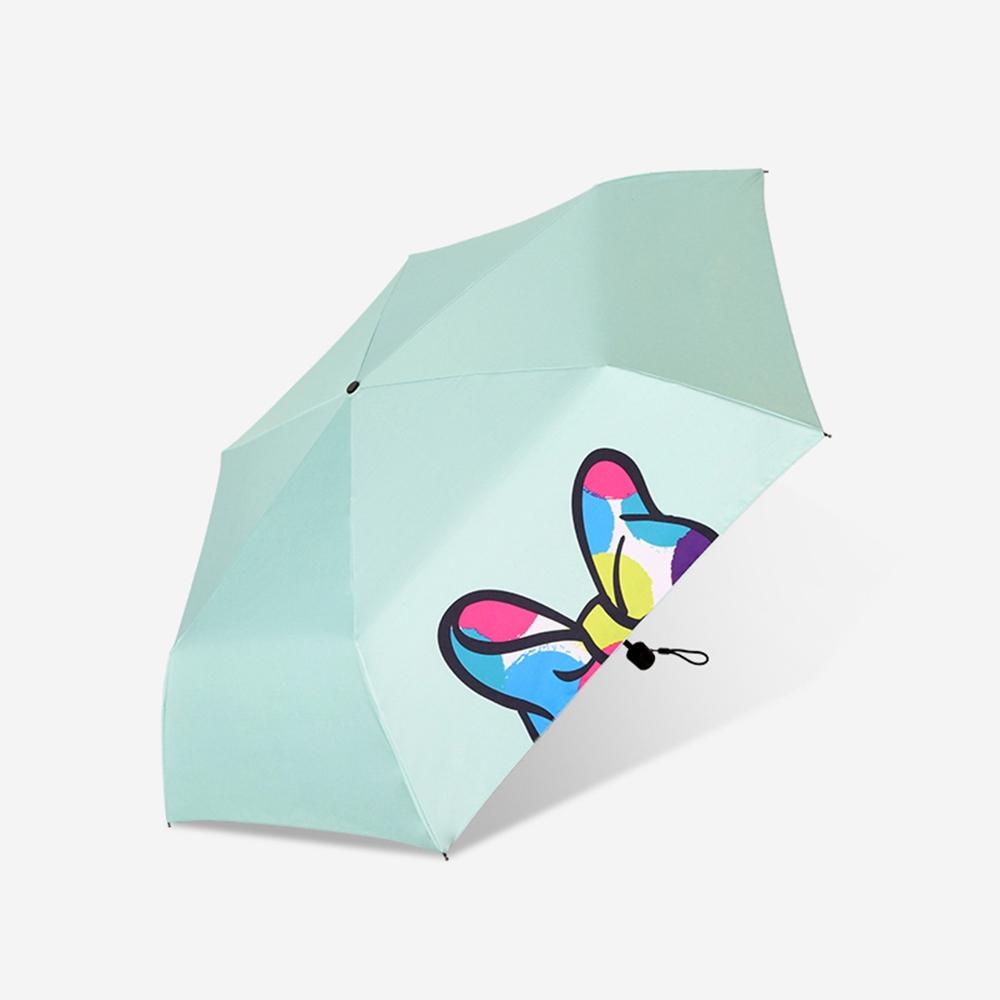 德國kobold|迪士尼官方授權-6K晴雨兩用傘-炫彩米妮