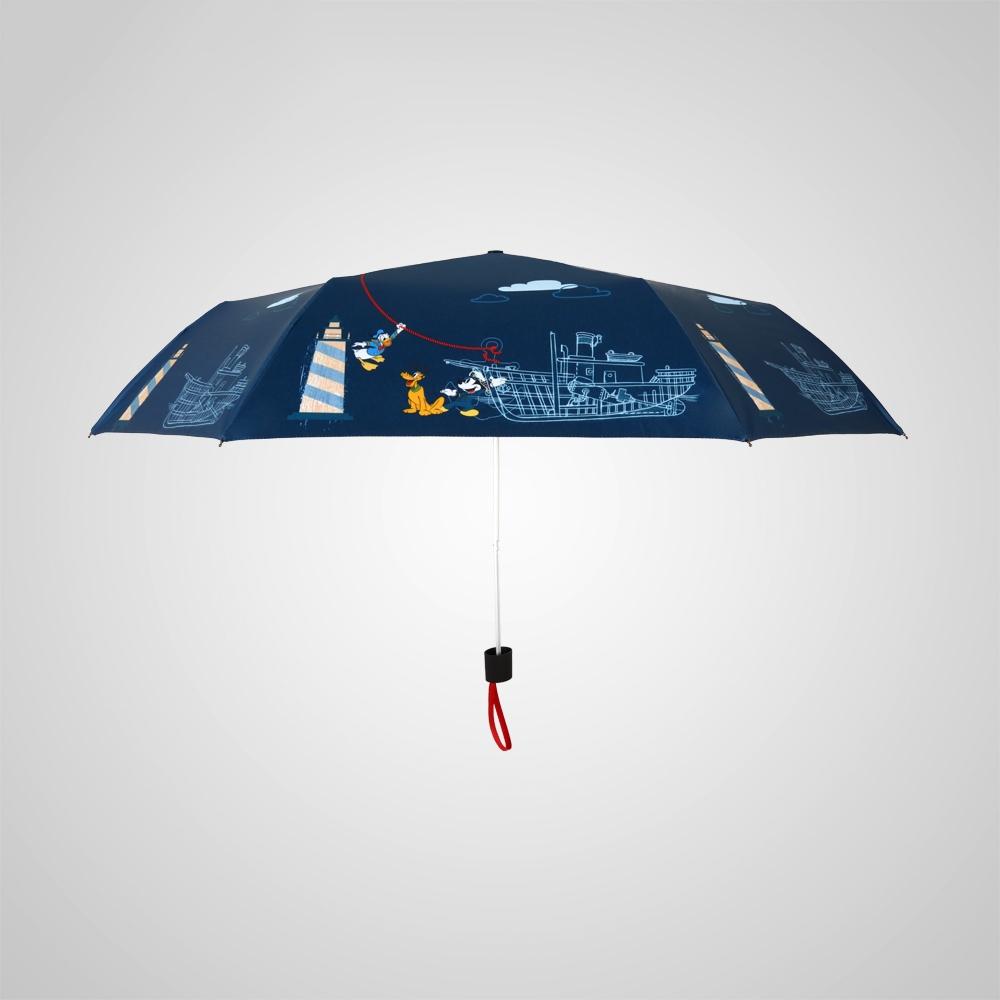 德國kobold|迪士尼官方授權-7K晴雨兩用傘-航海米奇