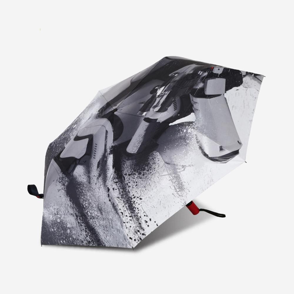 德國kobold|迪士尼官方授權-7K晴雨自動開收傘-星際大戰系列-風暴兵