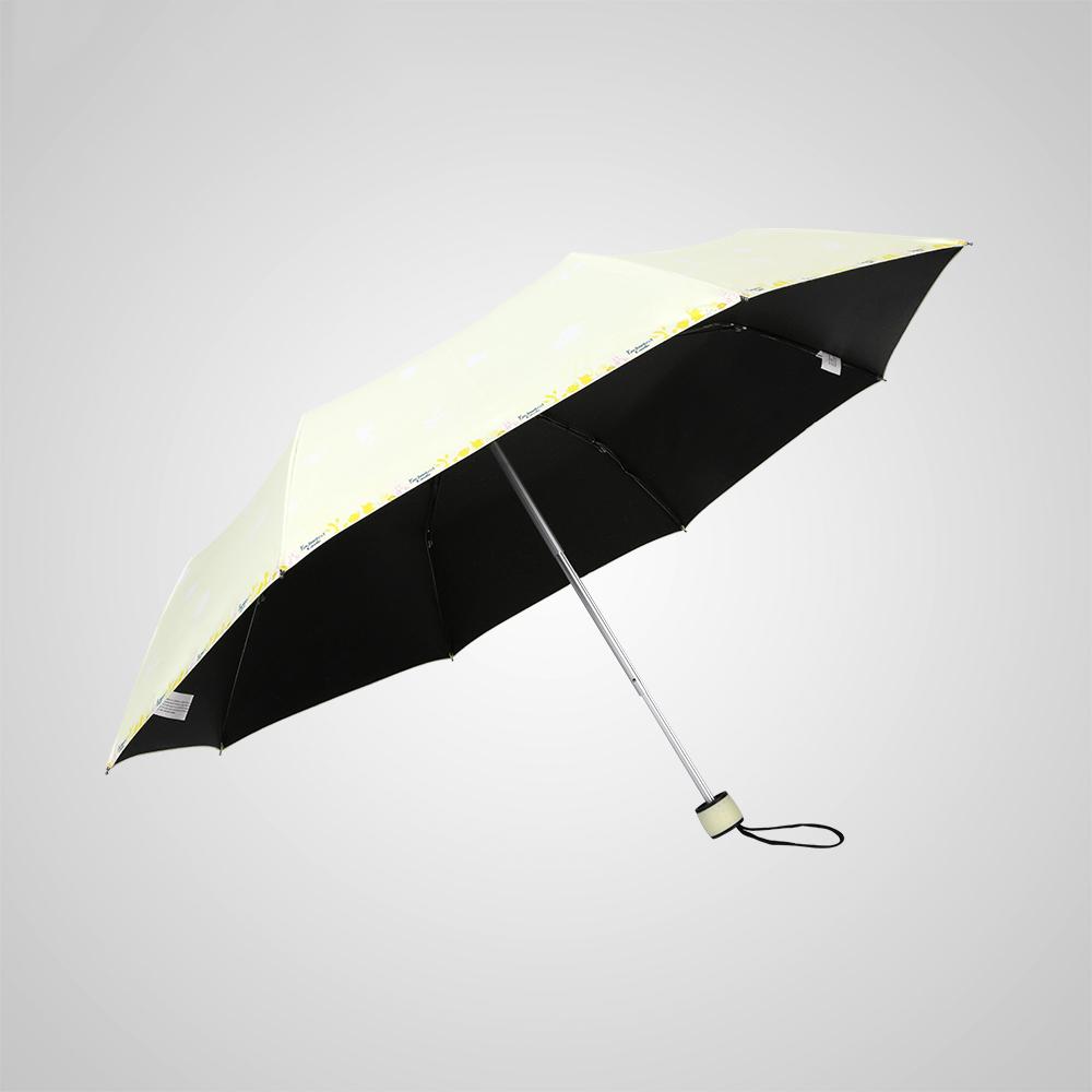 德國kobold|迪士尼官方授權-8K晴雨兩用傘-公主系列-美女與野獸
