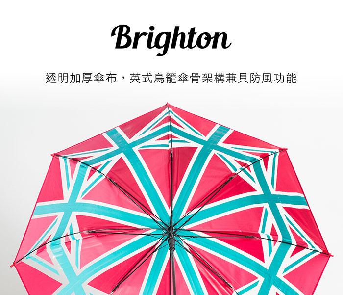 (複製)A.Brolly 亞伯尼|Brighton 系列 poppy love 永恆愛戀 女伶紅