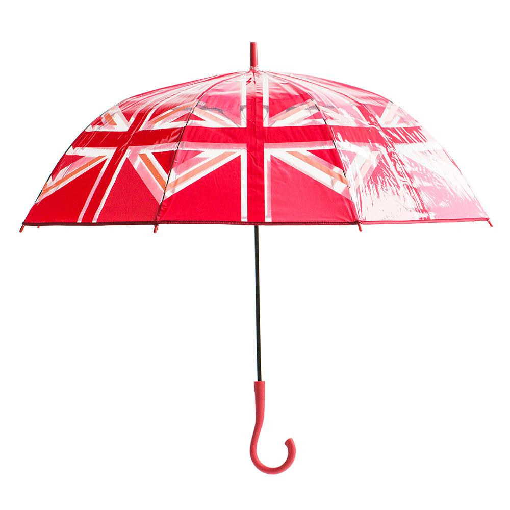 A.Brolly 亞伯尼|Brighton 系列 union jack 米字旗 迷情粉