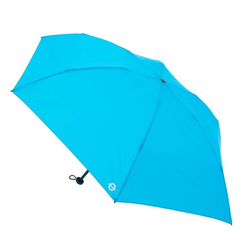 A. Brolly亞伯尼 |The Tube 地表最輕 87g 防風晴雨傘 水漾藍