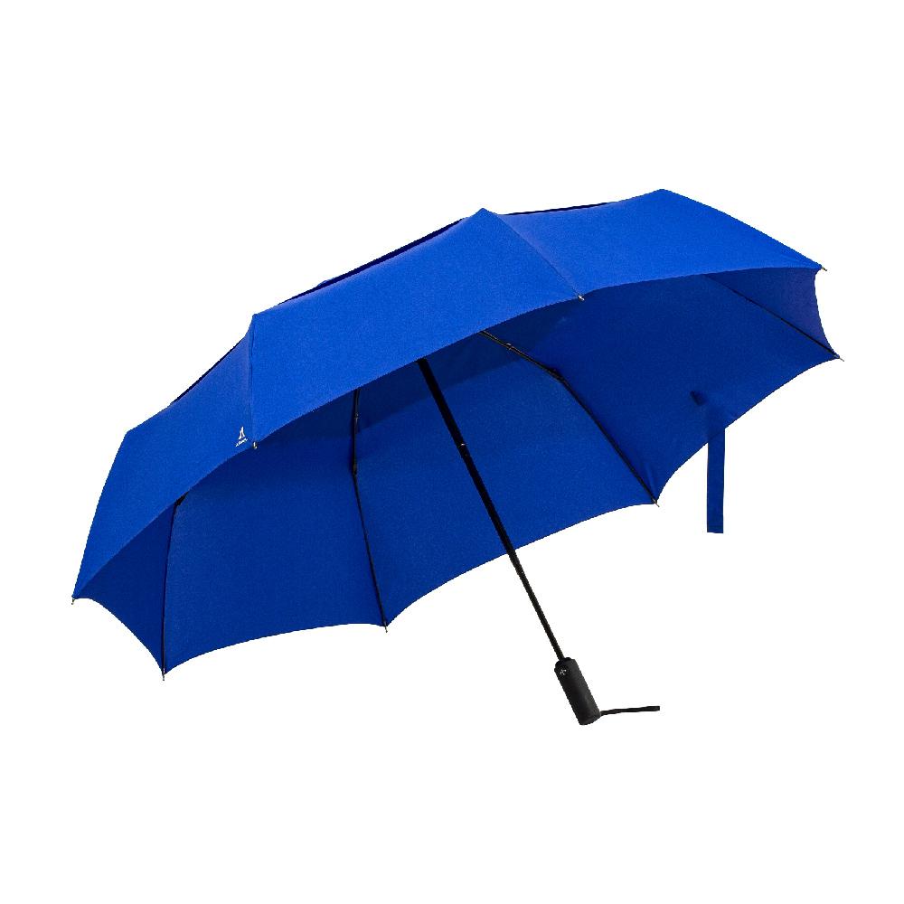 A.Brolly亞伯尼 Portobello防撞自動傘-寶石藍
