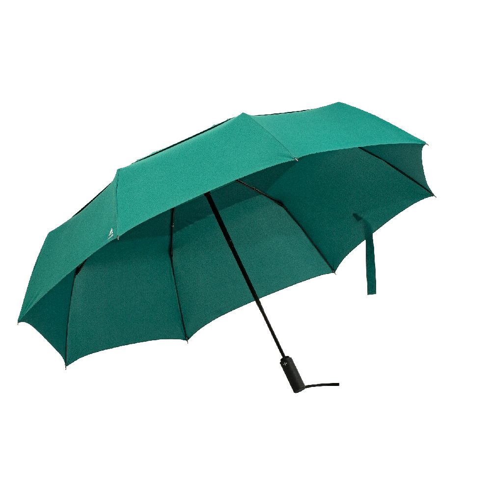 A.Brolly亞伯尼|Portobello防撞自動傘-祖母綠