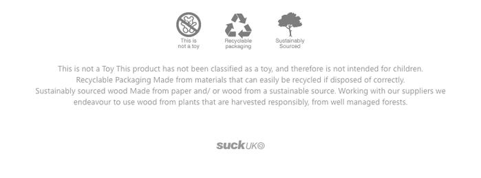(複製)英國 Suck UK|發條機器人椒鹽罐組