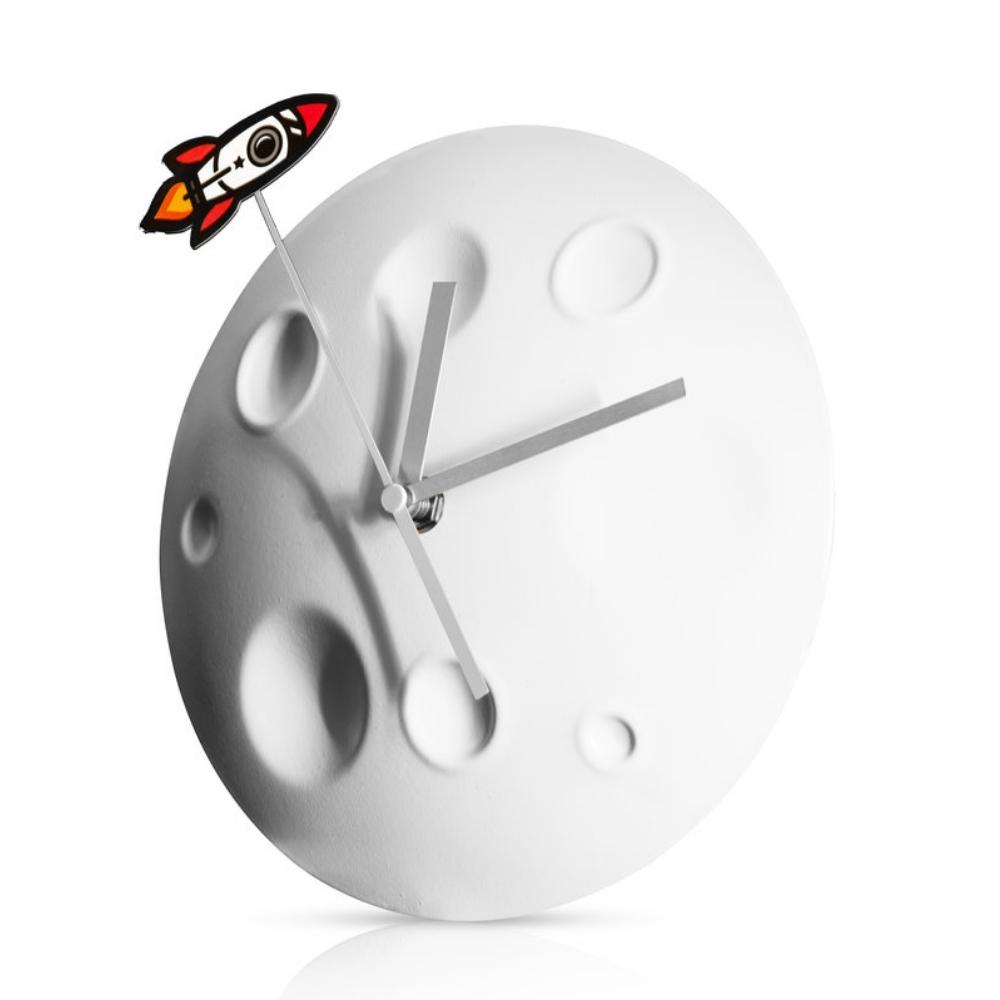 英國 SUCK UK|探索月球時鐘