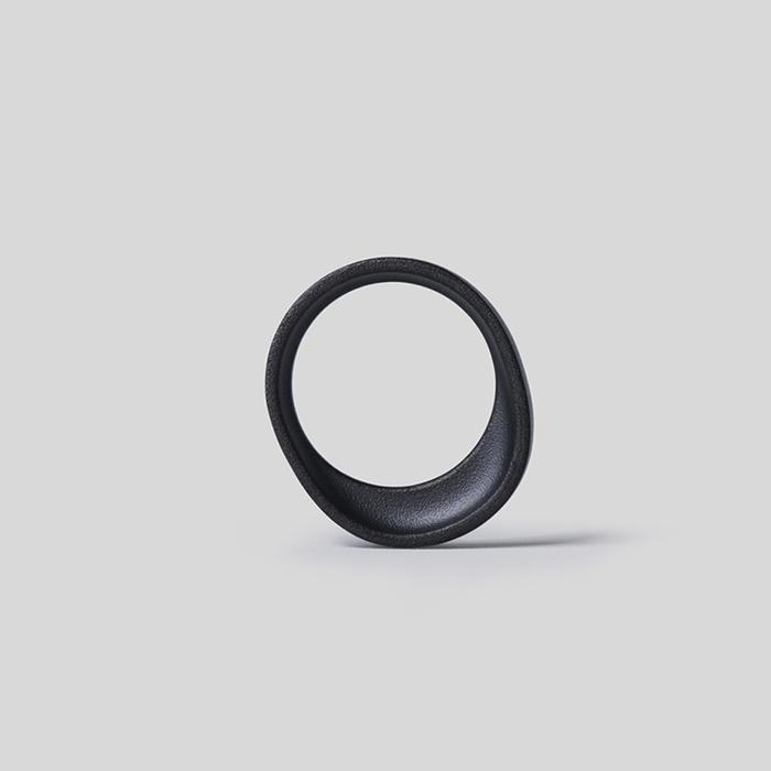 DRILLING LAB|FRAMEWORK RING(黑色)