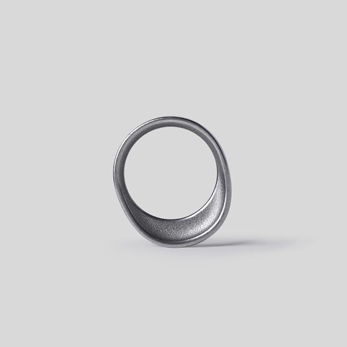 (複製)DRILLING LAB|FRAMEWORK RING(銀色)