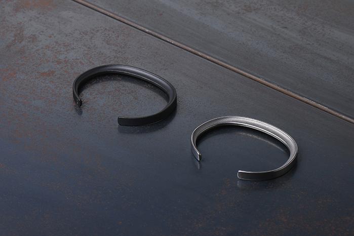 DRILLING LAB|FRAMEWORK CUFF(黑色)