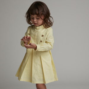 baby baby cool 皇室英倫風洋裝