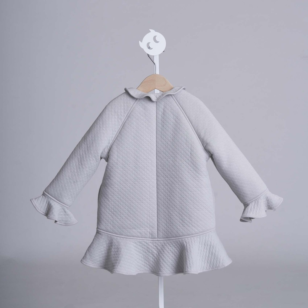 baby baby cool|華爾滋大衣