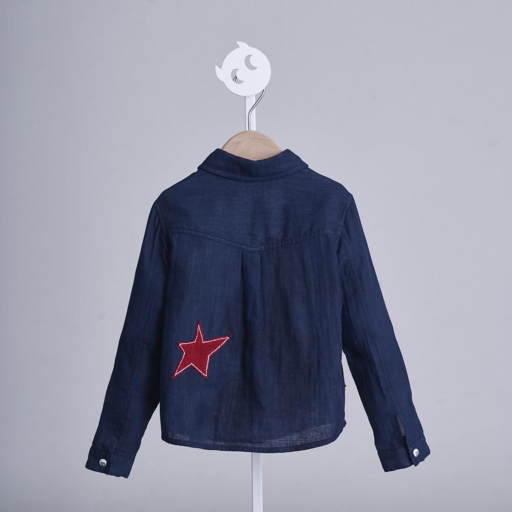 baby baby cool|rock star襯衫