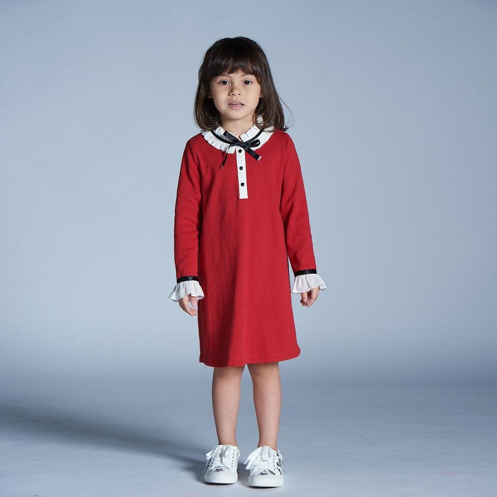 baby baby cool|凡爾賽洋裝