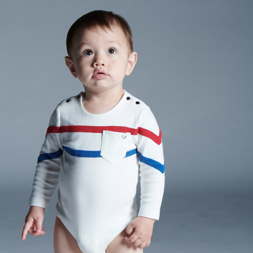 baby baby cool 拿破崙包屁衣