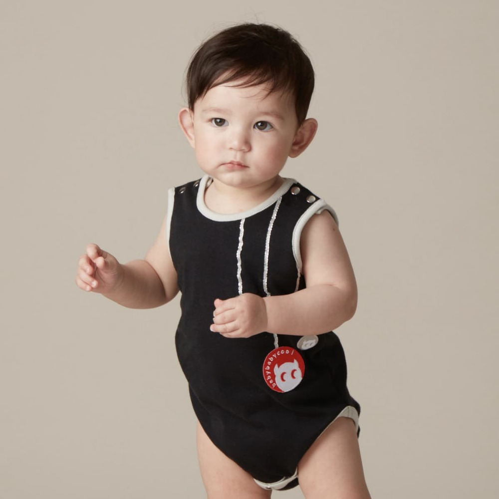 baby baby cool|bbc彩球包屁衣