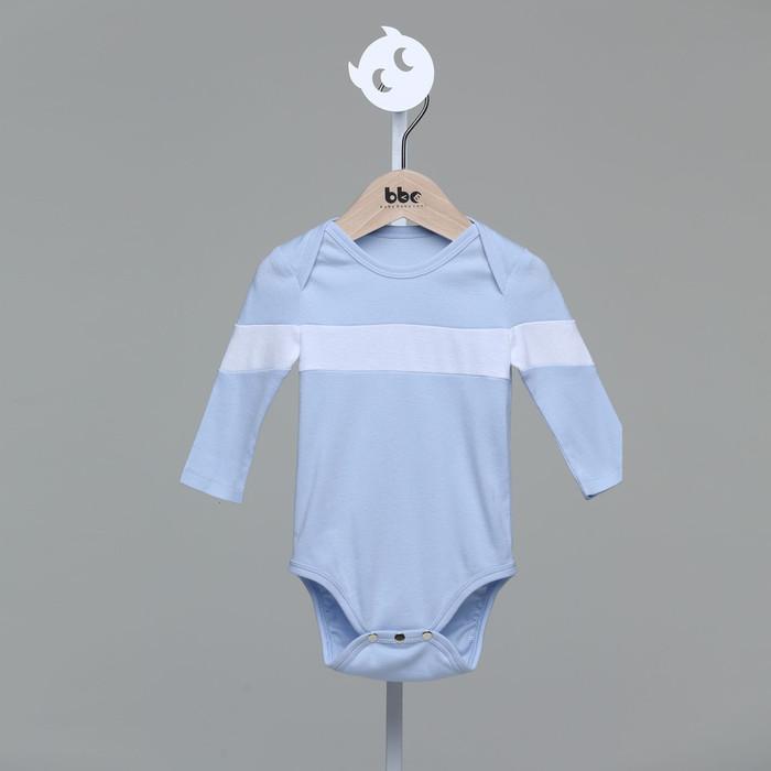 (複製)baby baby cool|一字拼接包屁衣(粉)