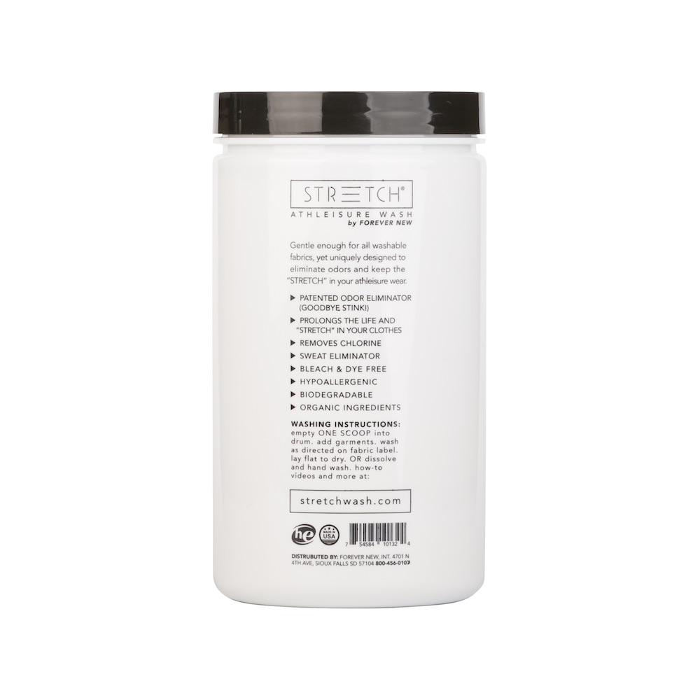 STRETCH|濃縮洗衣粉-32oz