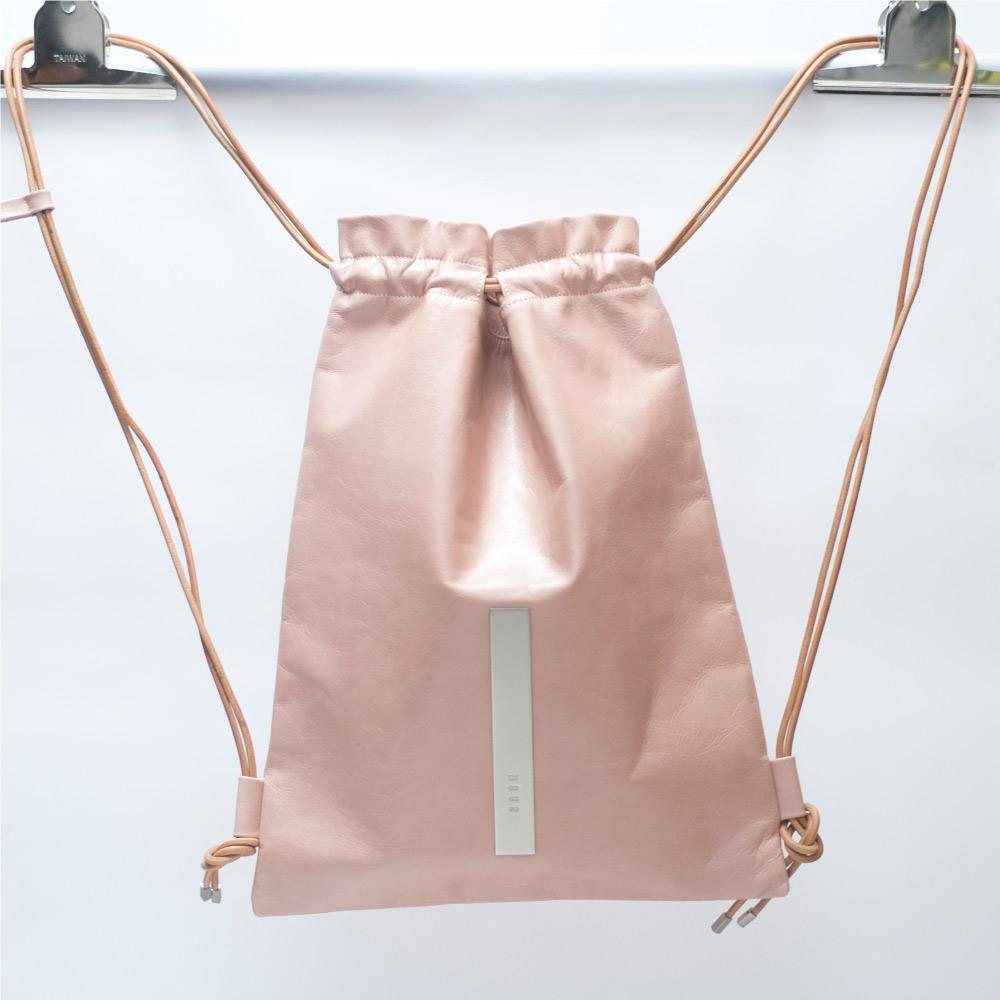 NOUR|Universe bag - Pluto pink / NOUR 宇宙包 - 冥王星粉