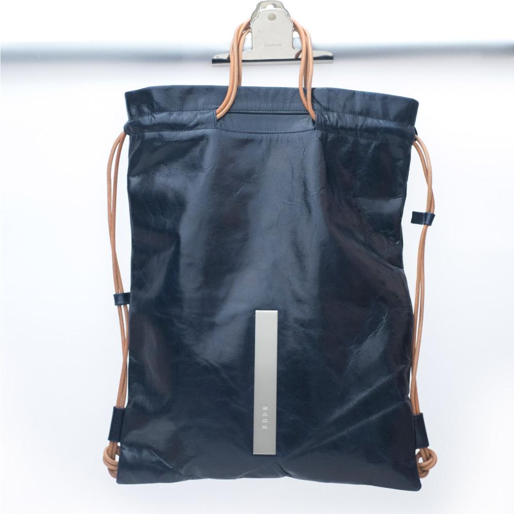 NOUR|Universe bag - Neptune blue / NOUR 宇宙包 - 海王星藍