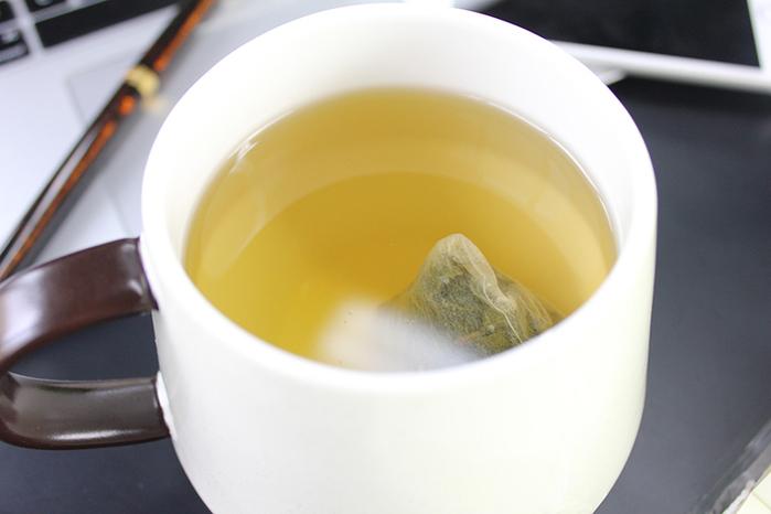 炭茶道 炭TOGO系列-松柏嶺.松柏長青茶(3克袋茶8入裝)-手提盒