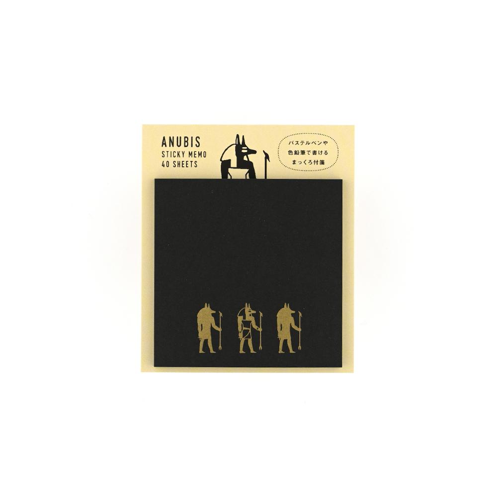 El Commun|古埃及神便利貼-阿努比斯