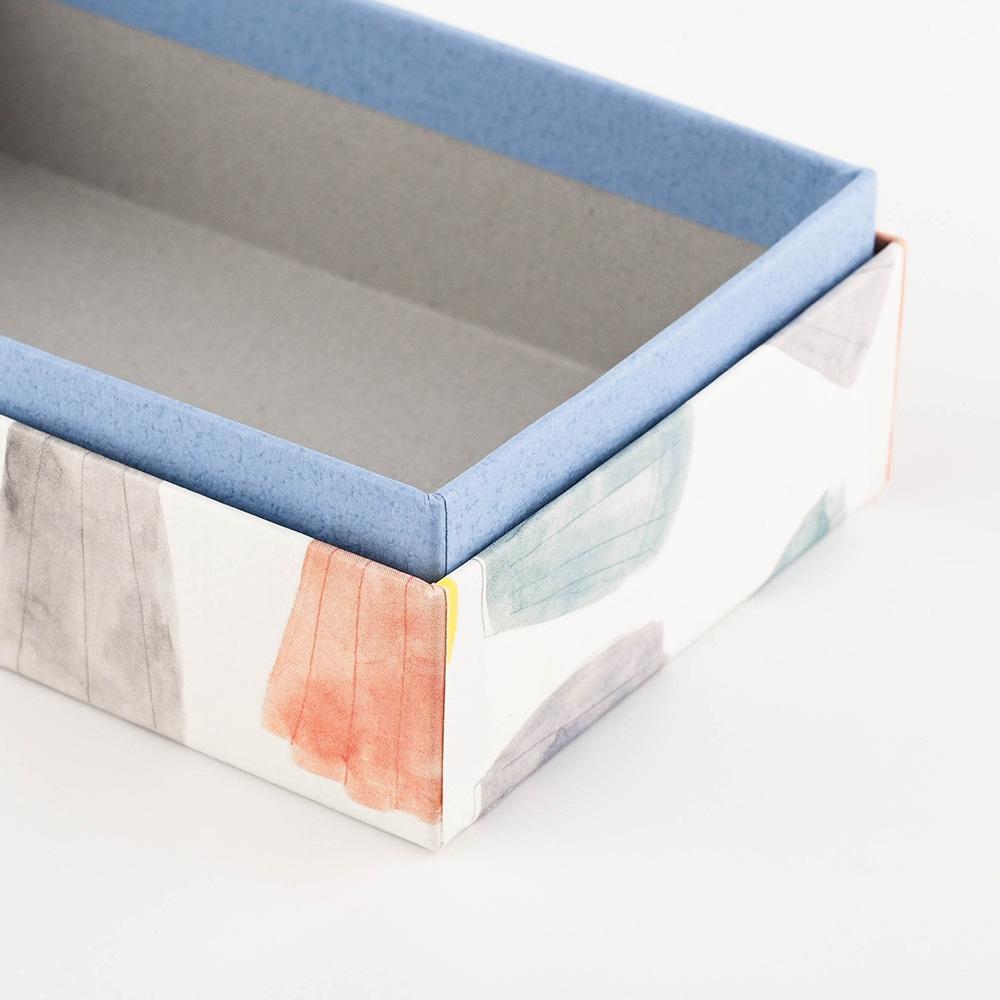 El Commun|繽紛旅行禮物包裝盒-花園(小)