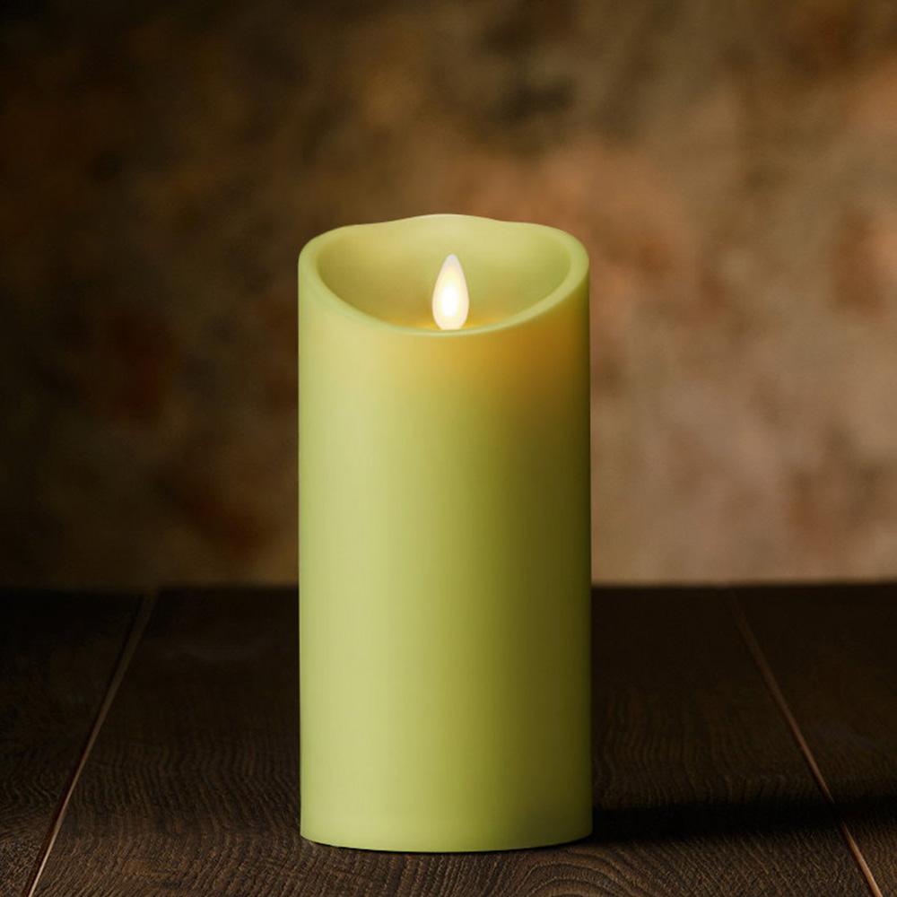 Veraflame|⍉ 3.5斜口擬真 LED 蠟燭 Oblique Edge LED Candle(M)