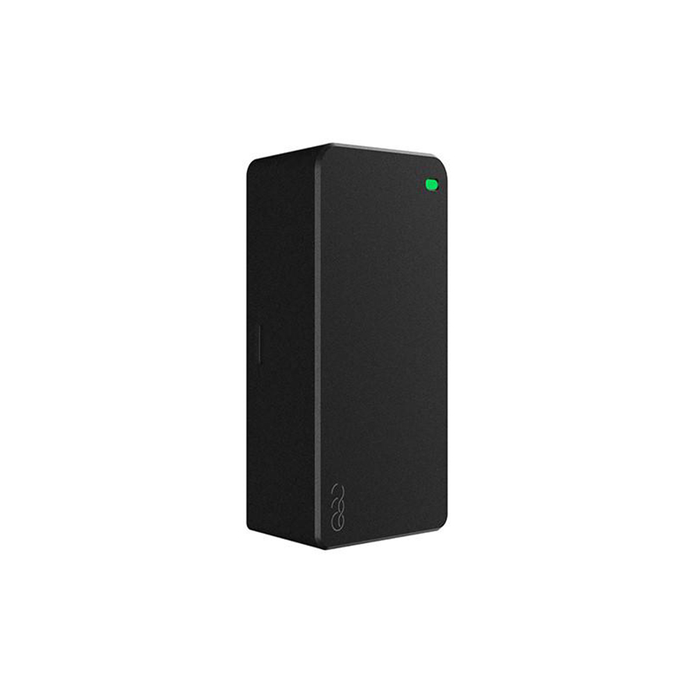 QQC|Q-SWAP 容量擴充電池組 5200 - 消光黑