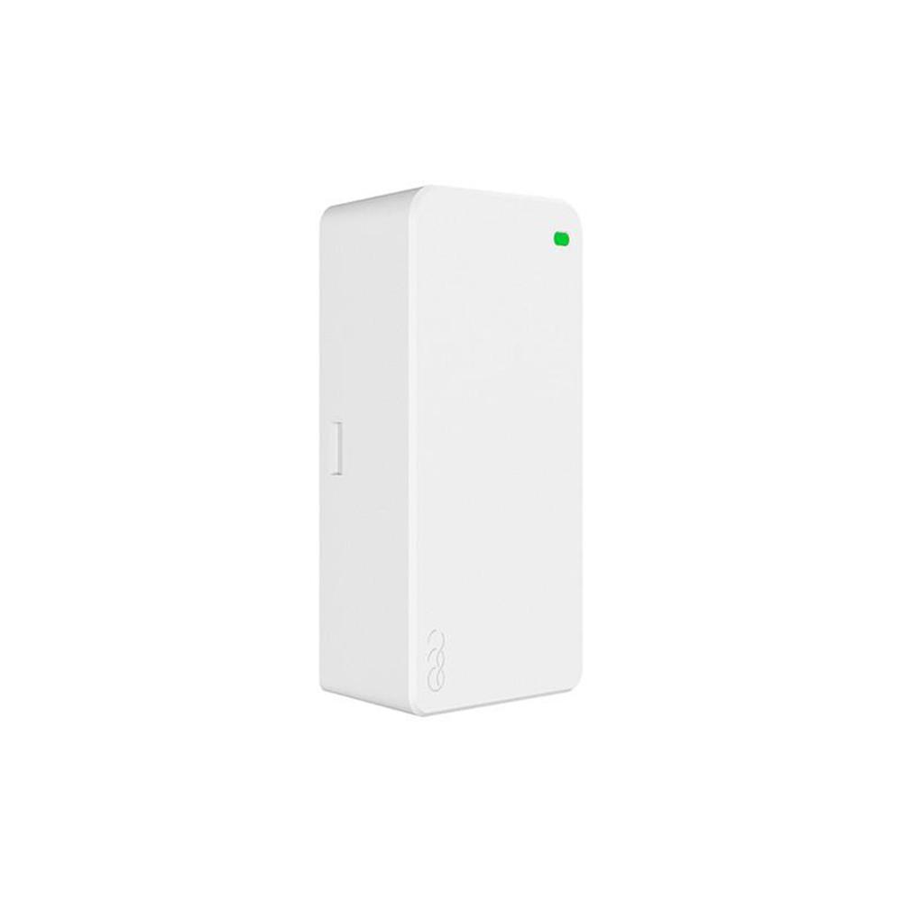 QQC|Q-SWAP 容量擴充電池組 5200mAh - 白色
