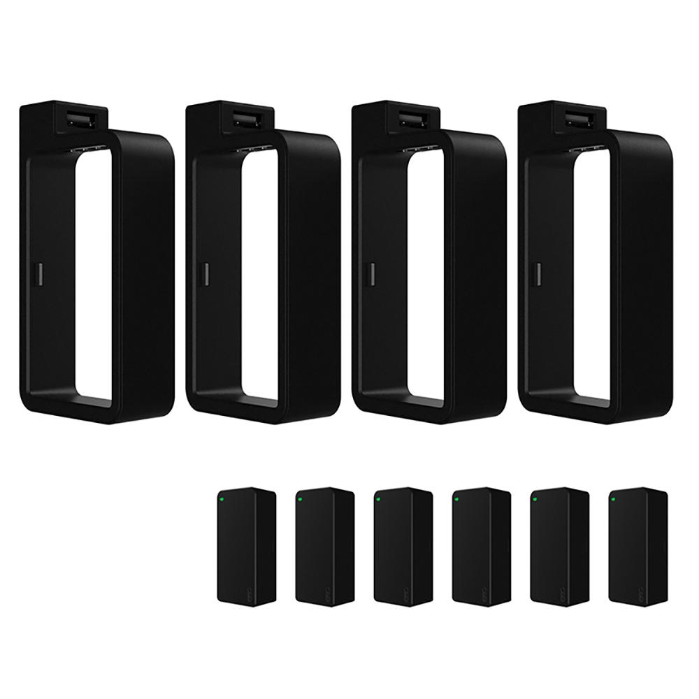 QQC|Q-SWAP 隨身電源 31200 Quad - 消光黑