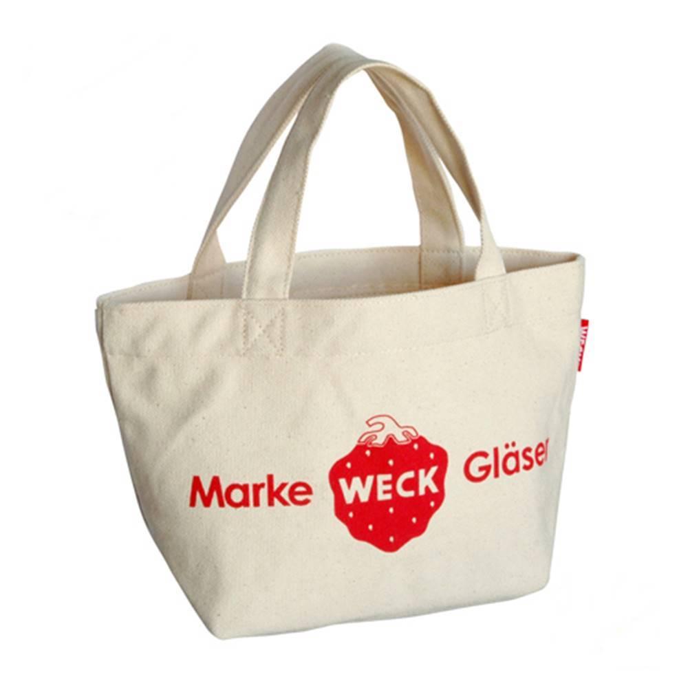 WECK | Weck 手提帆布袋野餐組