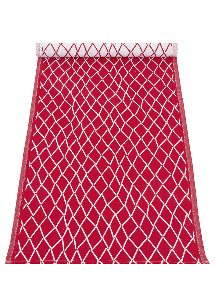 (複製)Lapuan Kankurit|Eskimo棉麻長桌巾 (深藍)