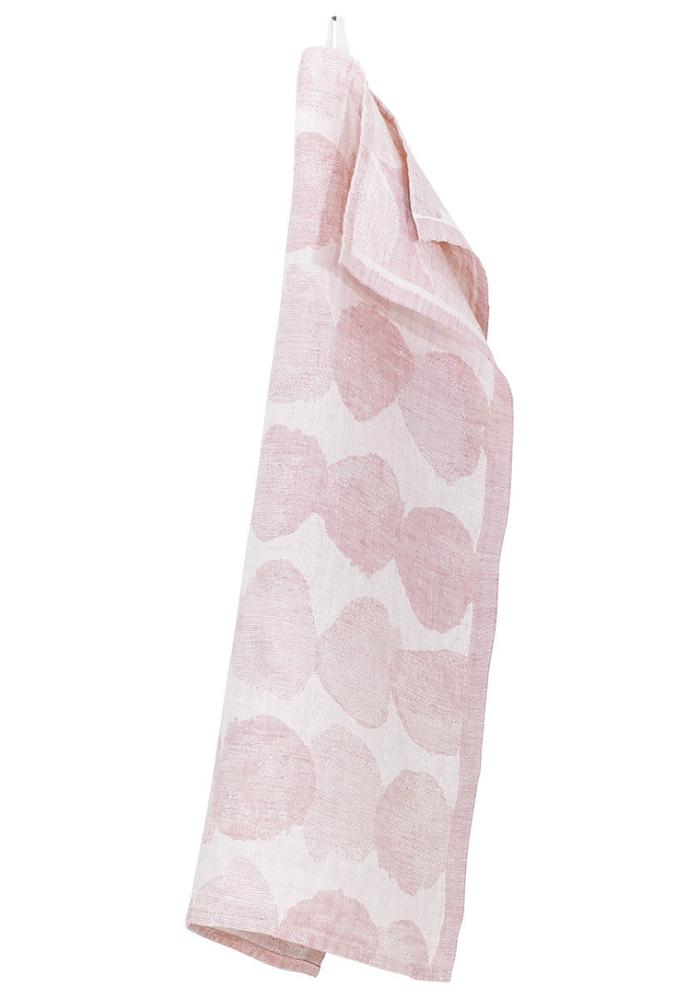 (複製)Lapuan Kankurit SADE棉麻萬用擦巾 (水玉大點)
