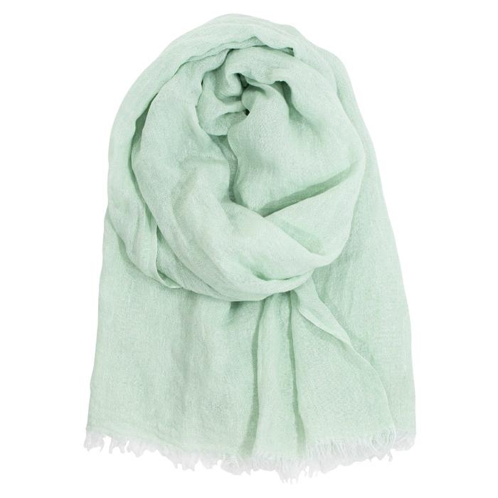 (複製)Lapuan Kankurit|HALAUS亞麻薄圍巾 (灰)