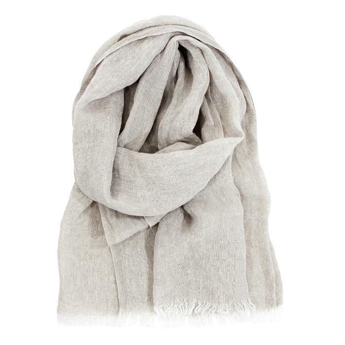 (複製)Lapuan Kankurit|HALAUS亞麻薄圍巾 (薄荷)