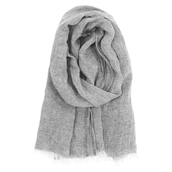 (複製)Lapuan Kankurit HALAUS亞麻薄圍巾 (亞麻)