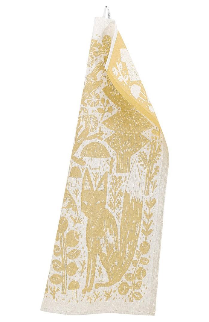 (複製)Lapuan Kankurit|繽紛蘑菇萬用擦巾