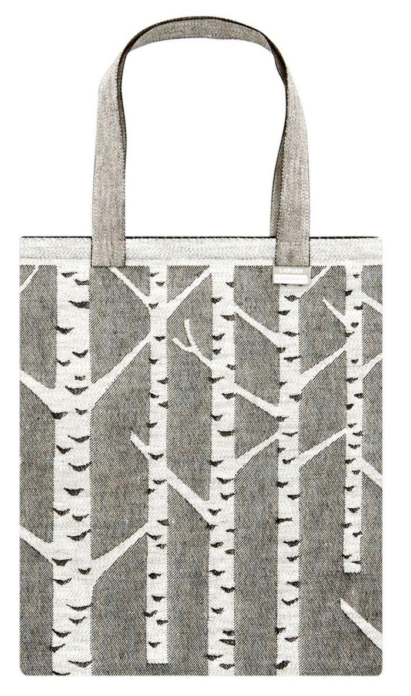 (複製)Lapuan Kankurit|KOIVU白樺樹棉麻大容量布包
