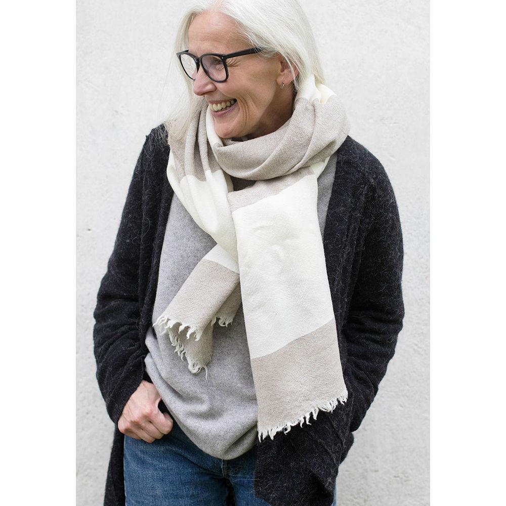 Lapuan Kankurit|RANTU羊毛圍巾